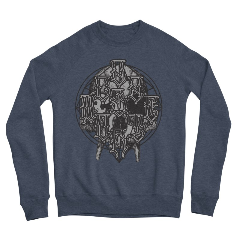 CasaNorte - WarApe Men's Sponge Fleece Sweatshirt by Casa Norte's Artist Shop