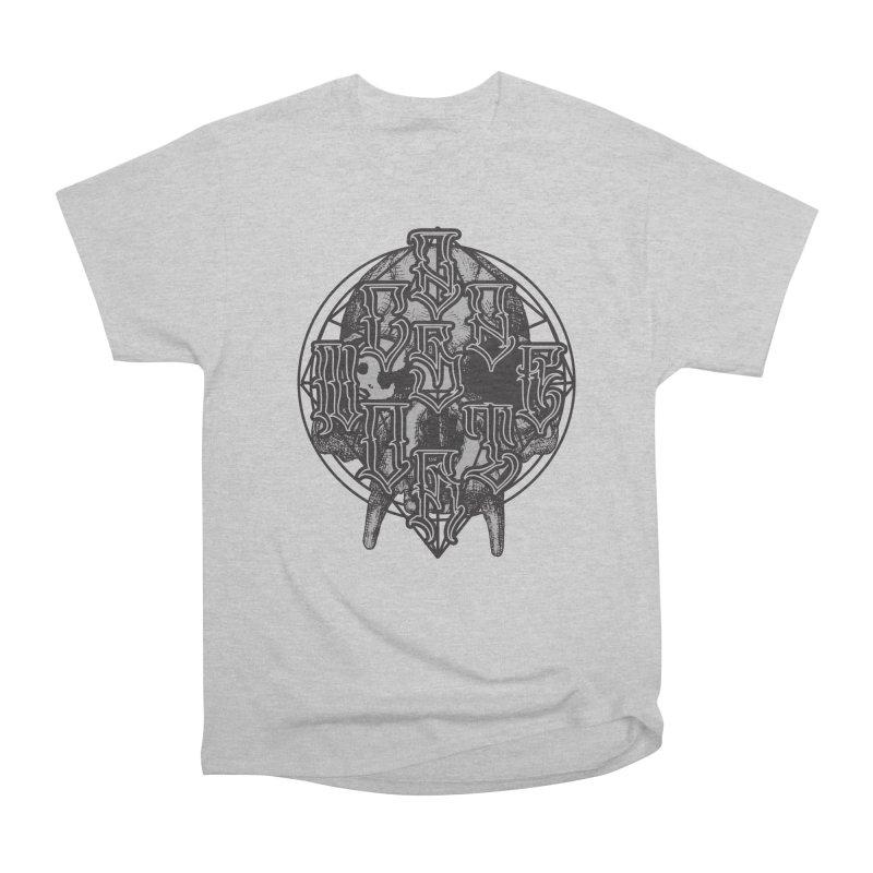 CasaNorte - WarApe Men's Heavyweight T-Shirt by Casa Norte's Artist Shop