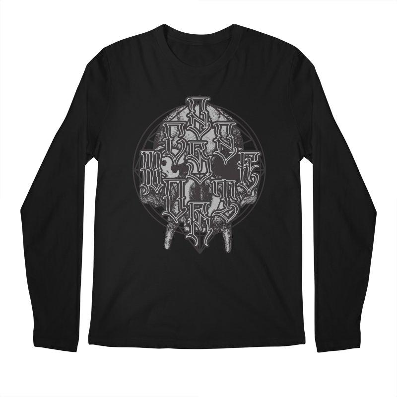 CasaNorte - WarApe Men's Regular Longsleeve T-Shirt by Casa Norte's Artist Shop