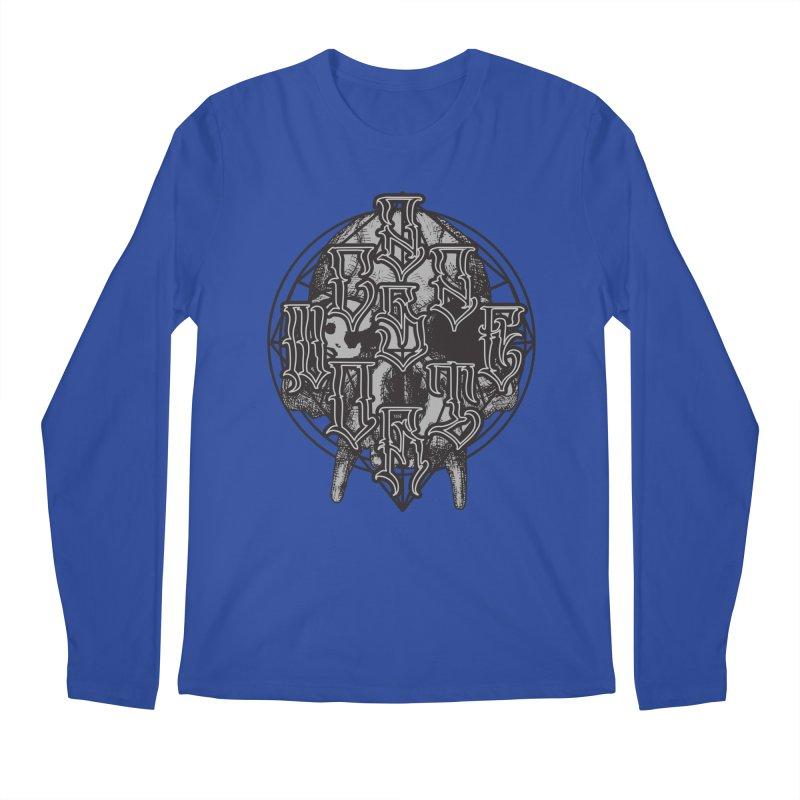 CasaNorte - WarApe Men's Regular Longsleeve T-Shirt by Casa Norte's Artist Shop