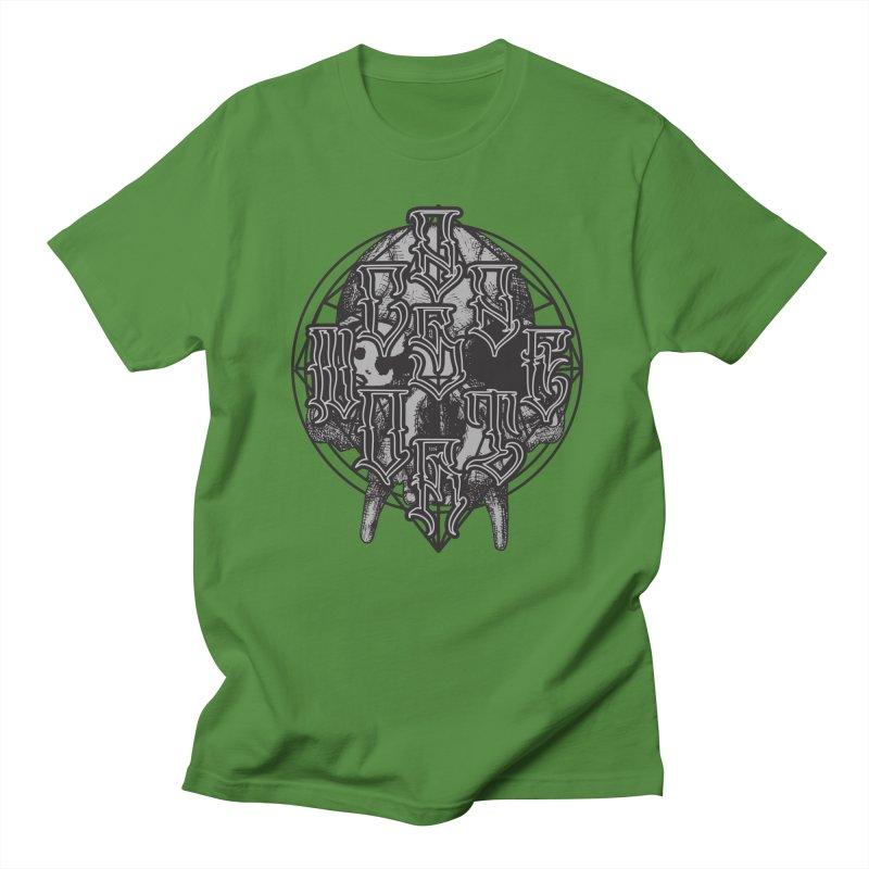 CasaNorte - WarApe Men's Regular T-Shirt by Casa Norte's Artist Shop