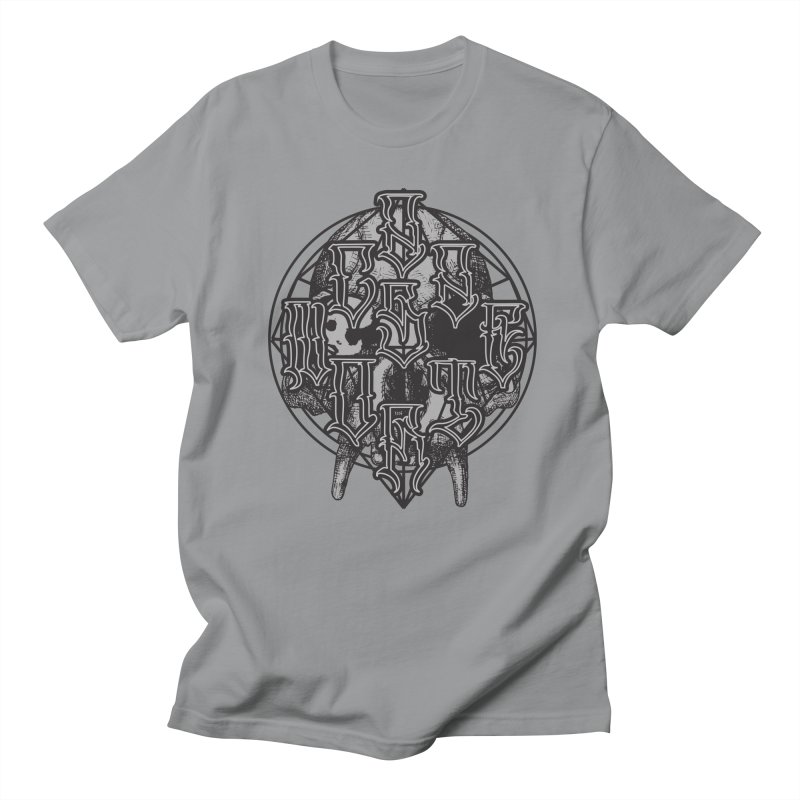 CasaNorte - WarApe Women's Regular Unisex T-Shirt by Casa Norte's Artist Shop