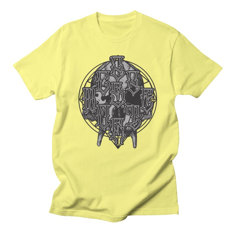CasaNorte - WarApe Women's Regular Unisex T-Shirt by Casa Norte's Artist Shop