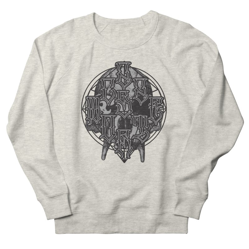 CasaNorte - WarApe Women's Sweatshirt by Casa Norte's Artist Shop