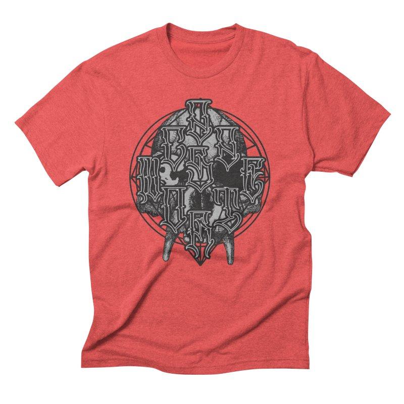 CasaNorte - WarApe Men's Triblend T-Shirt by Casa Norte's Artist Shop