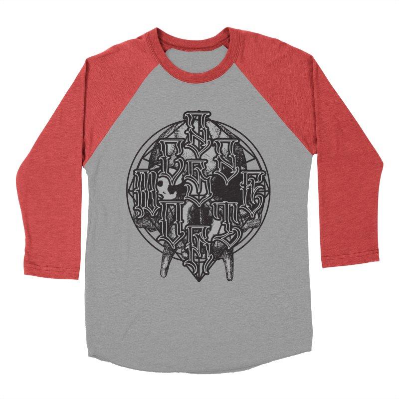 CasaNorte - WarApe Men's Longsleeve T-Shirt by Casa Norte's Artist Shop