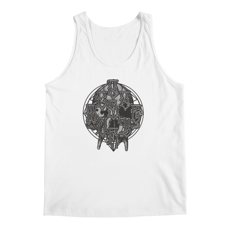 CasaNorte - WarApe Men's Regular Tank by Casa Norte's Artist Shop