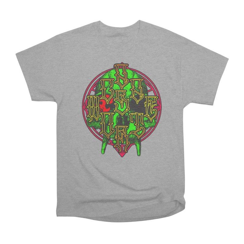 CasaNorte - WarApeGreen Women's T-Shirt by Casa Norte's Artist Shop