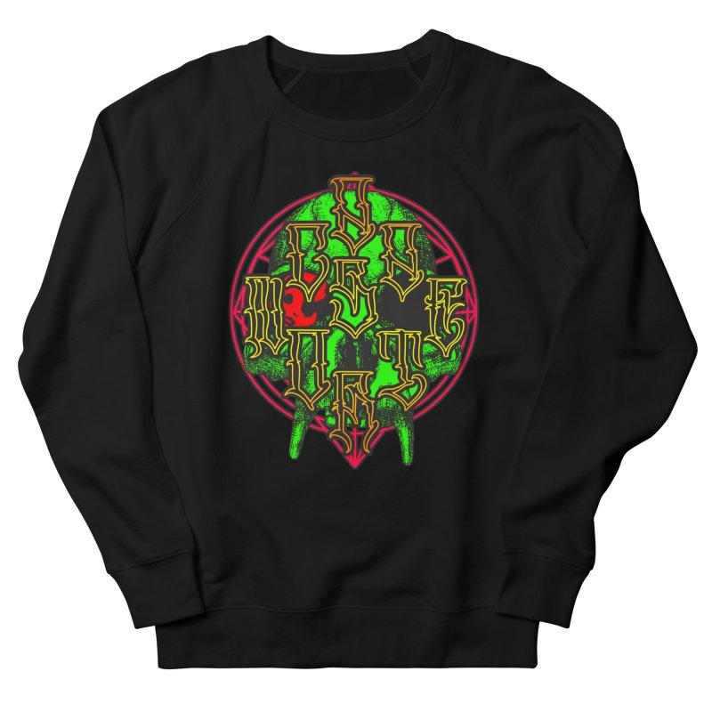 CasaNorte - WarApeGreen Women's Sweatshirt by Casa Norte's Artist Shop