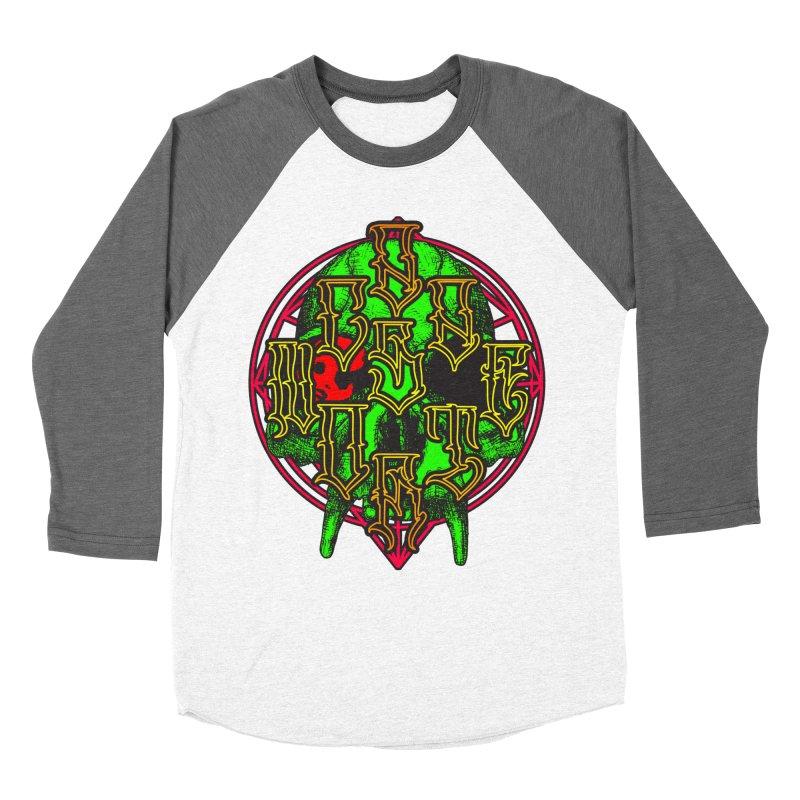 CasaNorte - WarApeGreen Women's Longsleeve T-Shirt by Casa Norte's Artist Shop