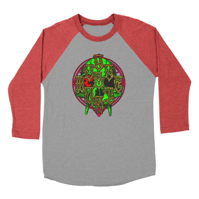 CasaNorte - WarApeGreen Men's Longsleeve T-Shirt by Casa Norte's Artist Shop