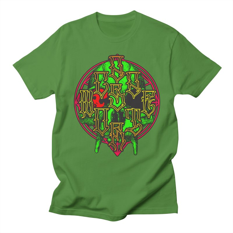 CasaNorte - WarApeGreen Women's T-Shirt by Casa Norte's Artist Shop