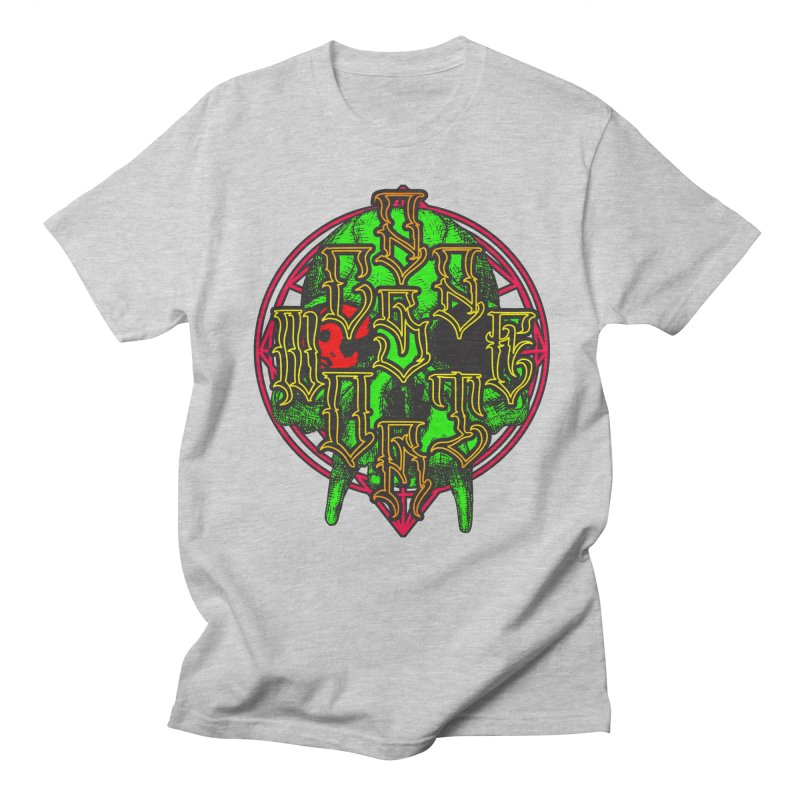 CasaNorte - WarApeGreen Men's T-Shirt by Casa Norte's Artist Shop