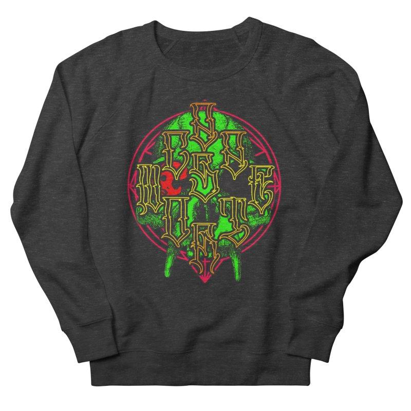 CasaNorte - WarApeGreen Men's Sweatshirt by Casa Norte's Artist Shop