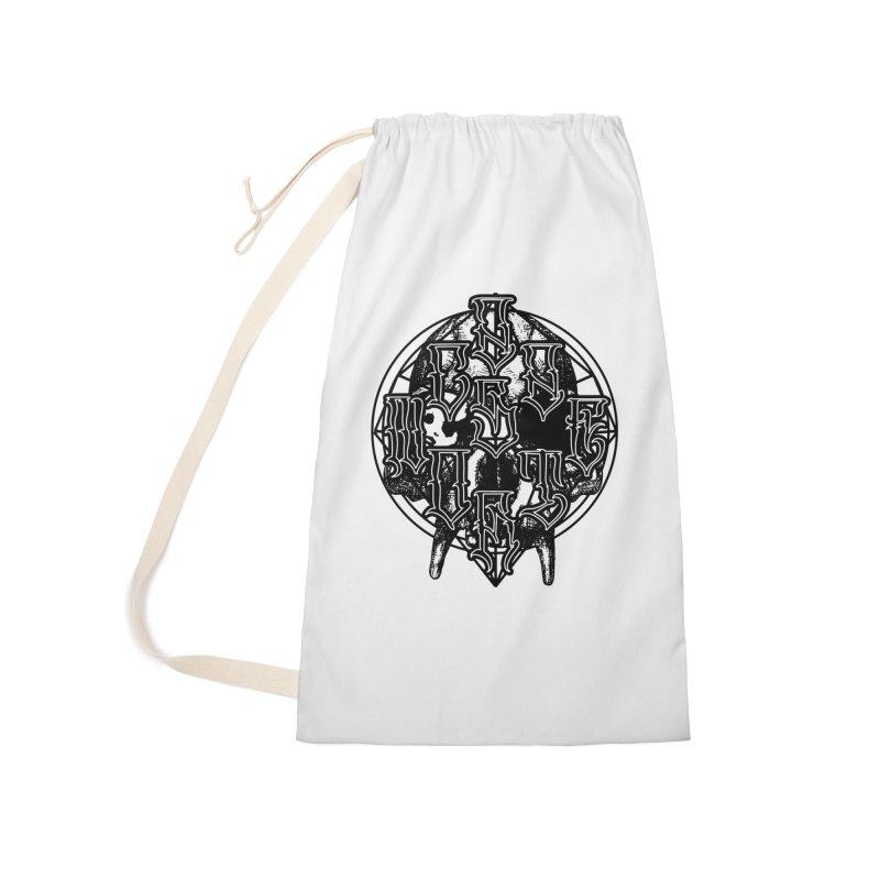 CasaNorte - WarApeB Accessories Bag by Casa Norte's Artist Shop