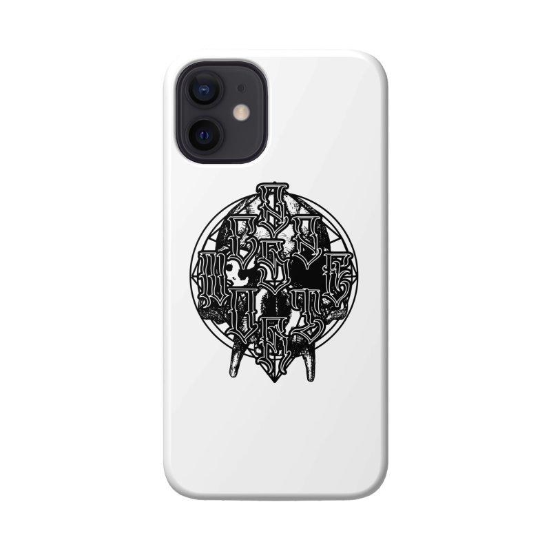CasaNorte - WarApeB Accessories Phone Case by Casa Norte's Artist Shop