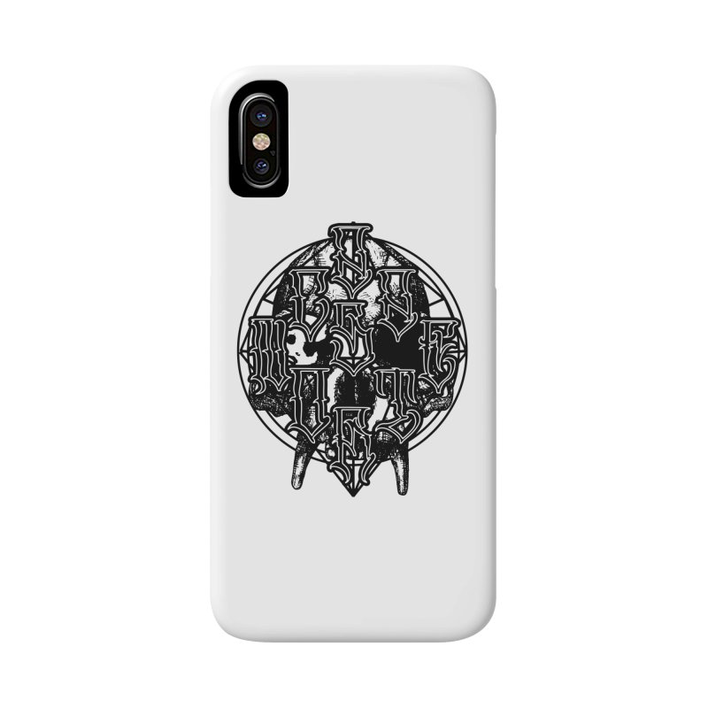 CasaNorte - WarApeB Accessories Phone Case by Casa Norte's Artist Shop