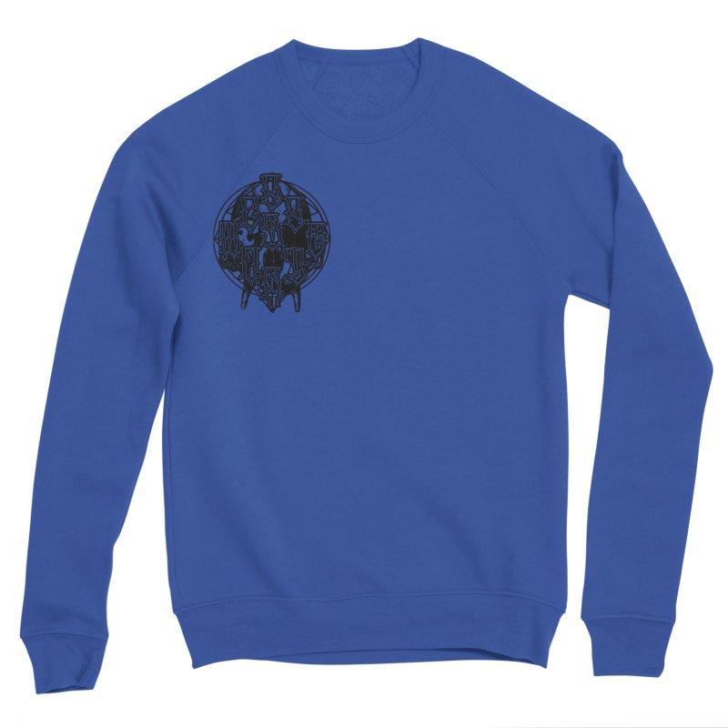 CasaNorte - WarApeB Women's Sweatshirt by Casa Norte's Artist Shop