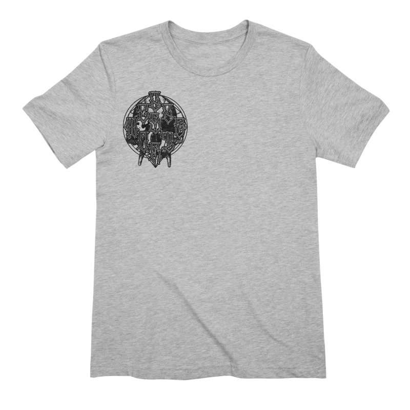 CasaNorte - WarApeB Men's T-Shirt by Casa Norte's Artist Shop