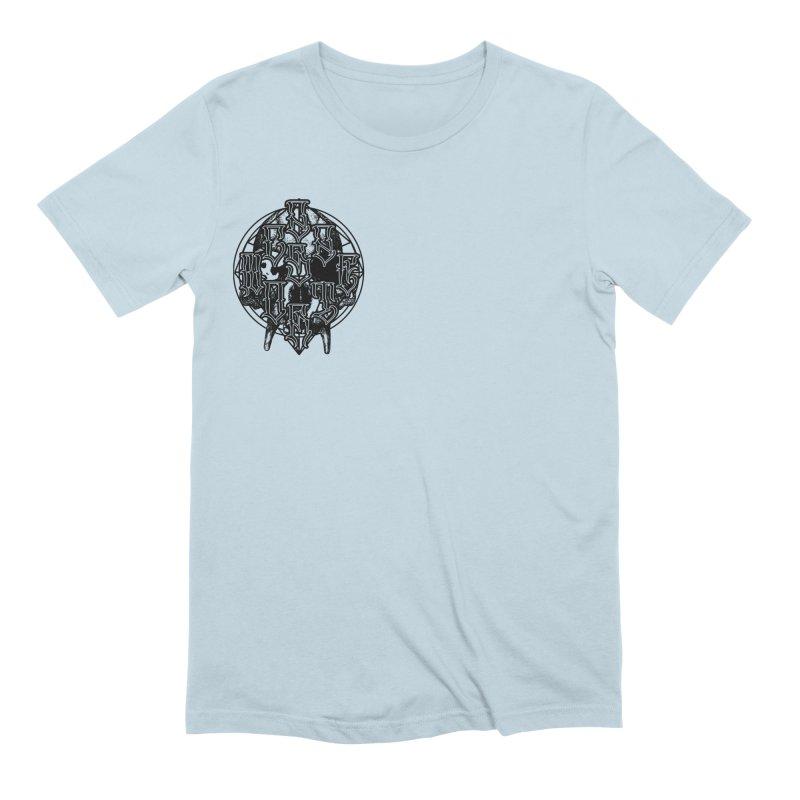 CasaNorte - WarApeB Men's Extra Soft T-Shirt by Casa Norte's Artist Shop
