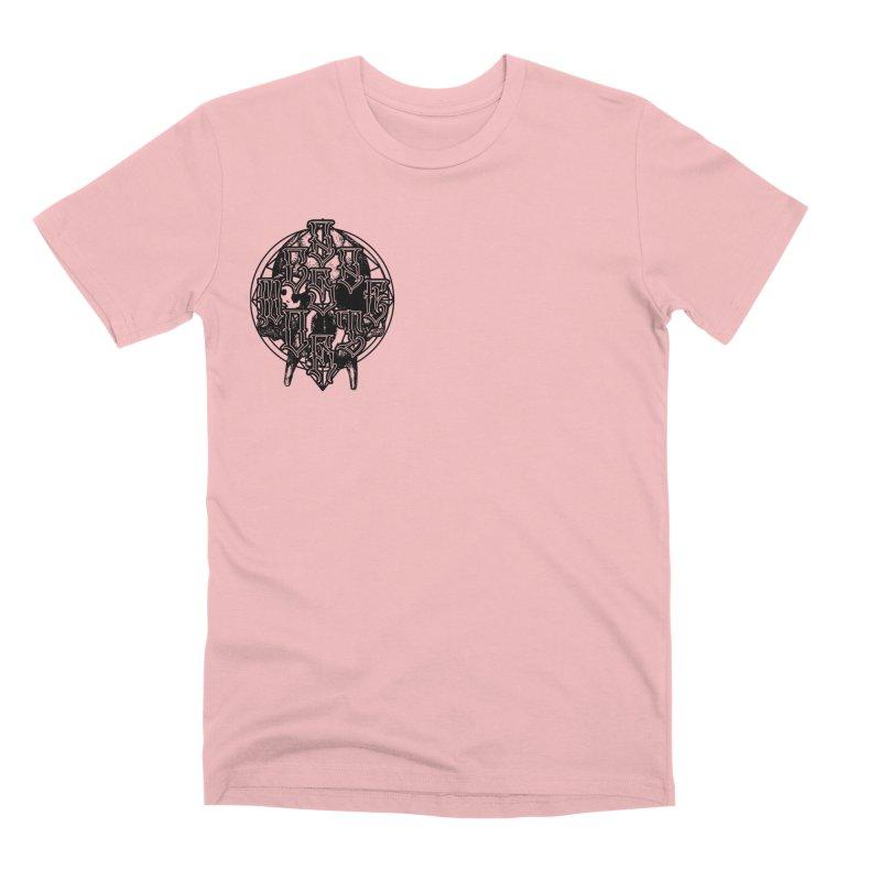 CasaNorte - WarApeB Men's Premium T-Shirt by Casa Norte's Artist Shop