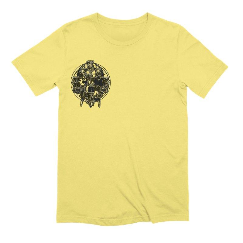 CasaNorte - WarApeB Men's Extra Soft T-Shirt by CasaNorte's Artist Shop