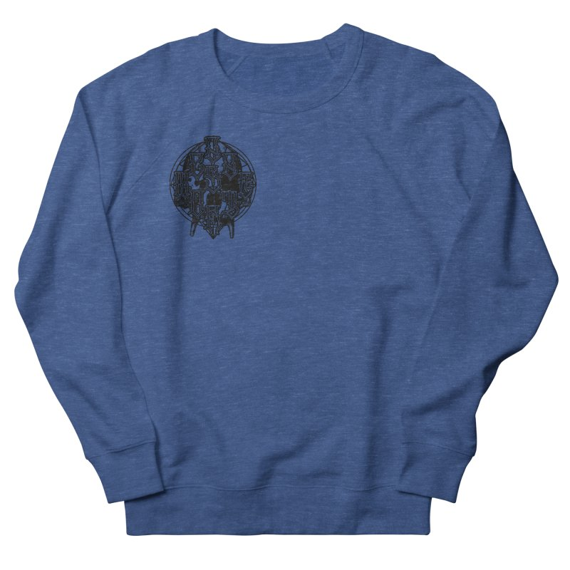 CasaNorte - WarApeB Men's Sweatshirt by Casa Norte's Artist Shop