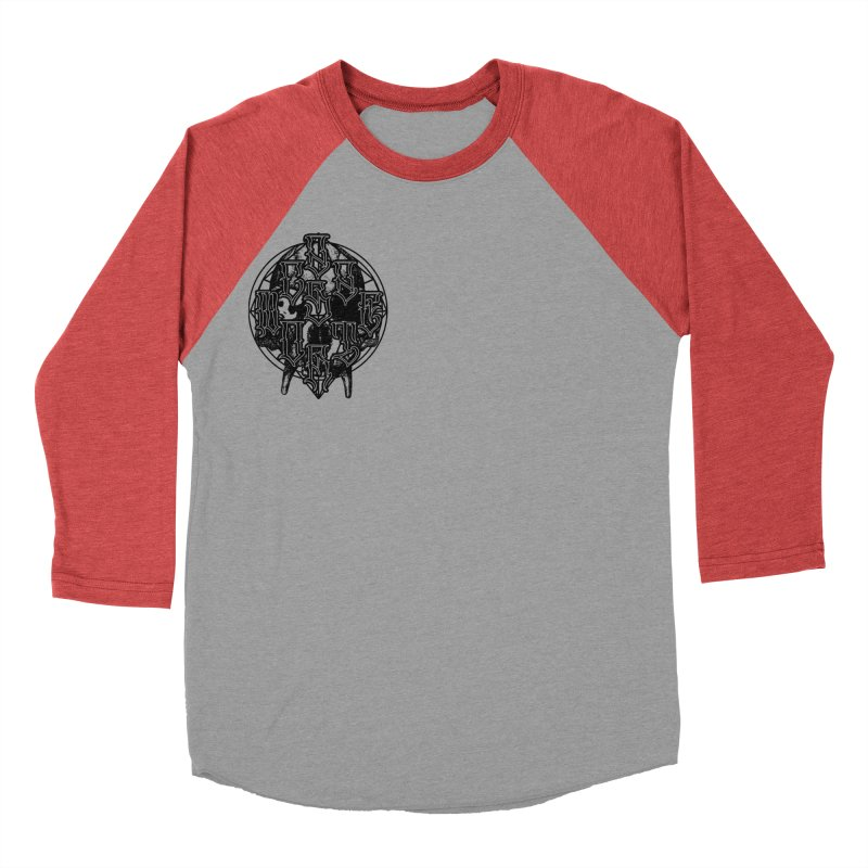 CasaNorte - WarApeB Men's Longsleeve T-Shirt by Casa Norte's Artist Shop