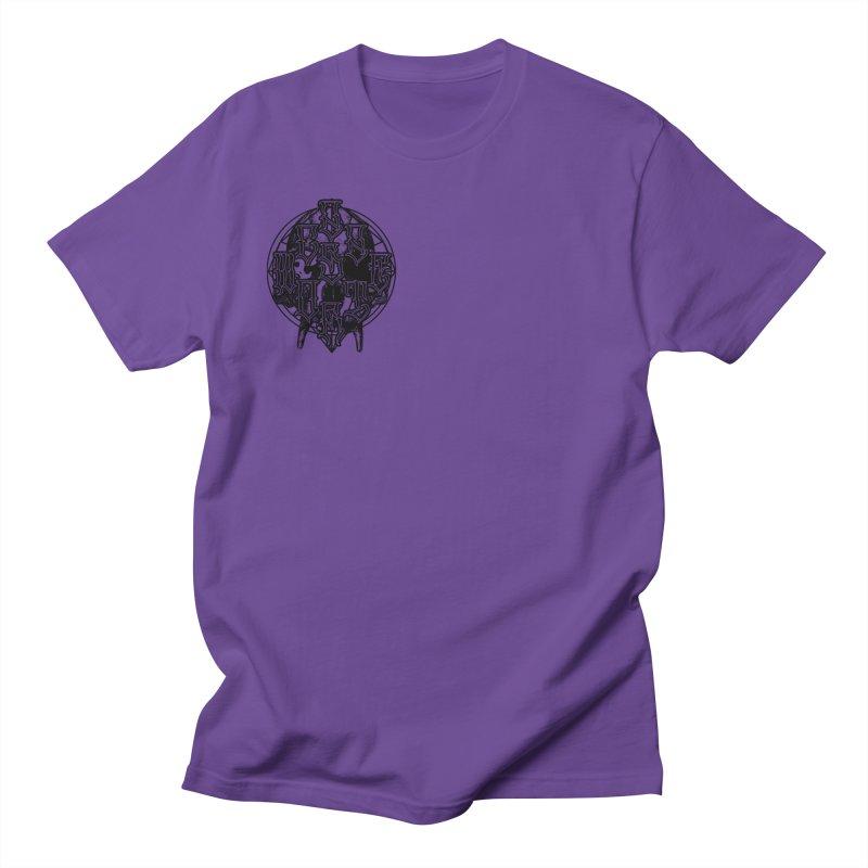 CasaNorte - WarApeB Women's Regular Unisex T-Shirt by Casa Norte's Artist Shop