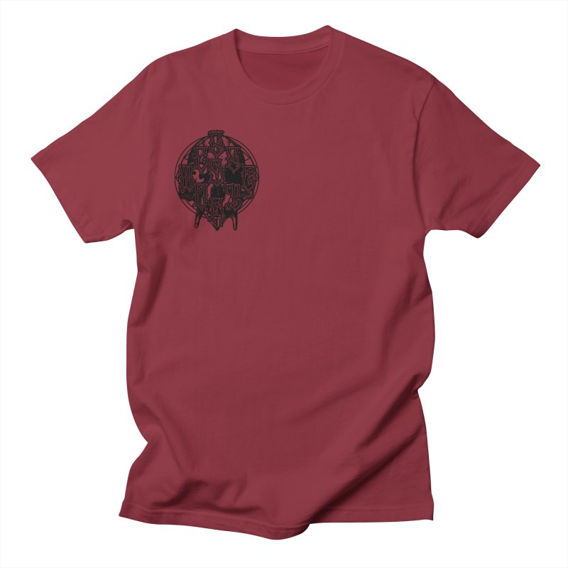 CasaNorte - WarApeB Women's Regular Unisex T-Shirt by Casa Norte's Artist Shop