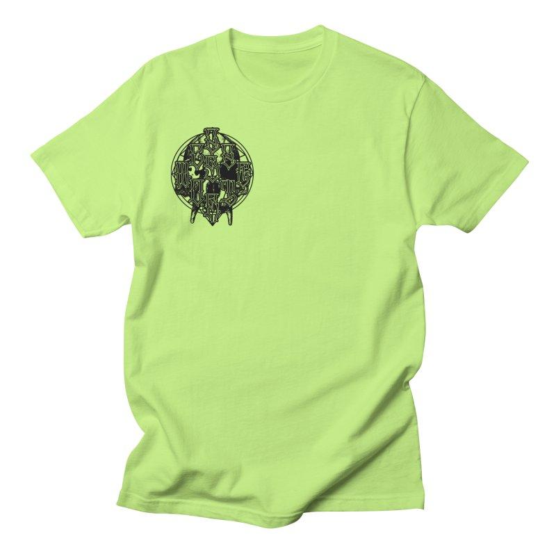 CasaNorte - WarApeB Men's Regular T-Shirt by Casa Norte's Artist Shop