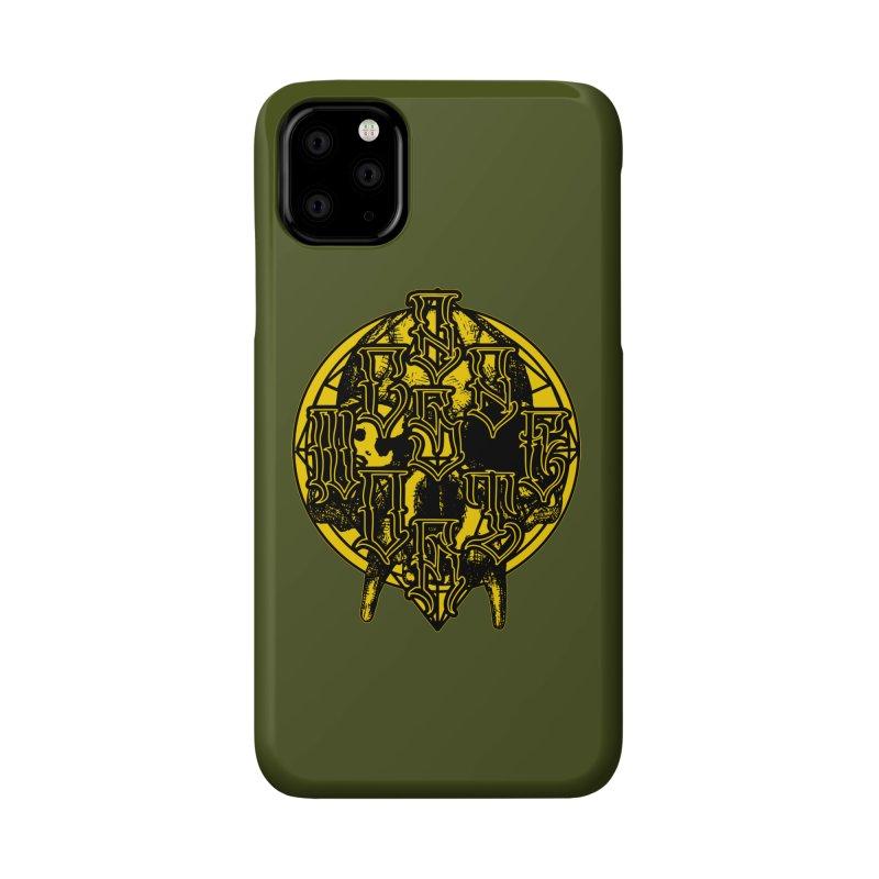CasaNorte - WarApeY Accessories Phone Case by Casa Norte's Artist Shop