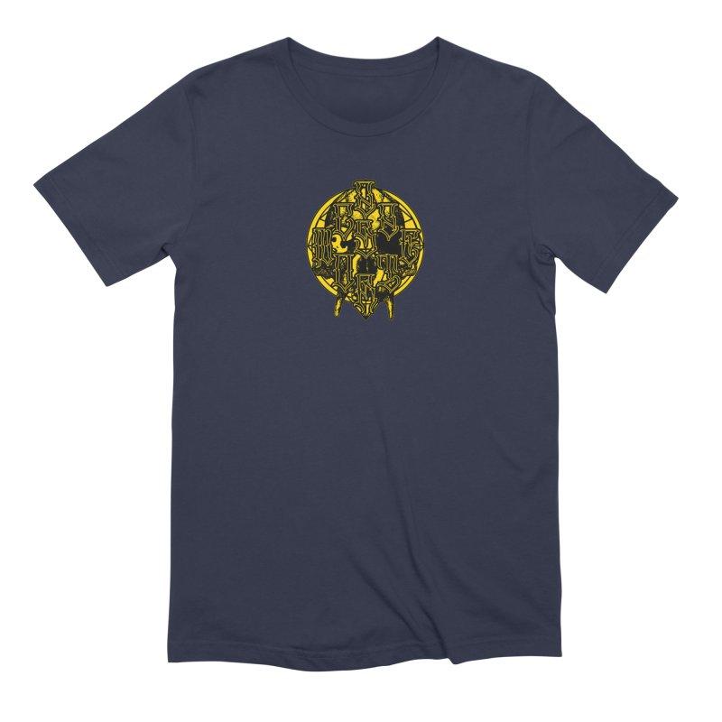 CasaNorte - WarApeY Men's Extra Soft T-Shirt by CasaNorte's Artist Shop
