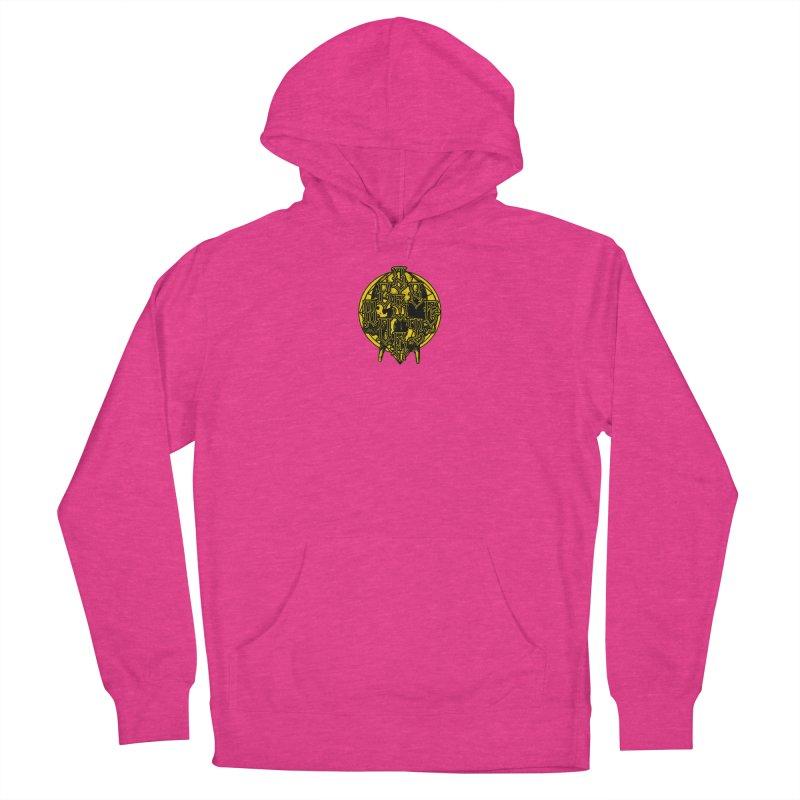 CasaNorte - WarApeY Women's Pullover Hoody by Casa Norte's Artist Shop