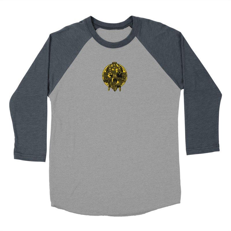 CasaNorte - WarApeY Women's Longsleeve T-Shirt by Casa Norte's Artist Shop