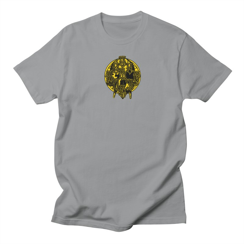 CasaNorte - WarApeY Men's T-Shirt by Casa Norte's Artist Shop