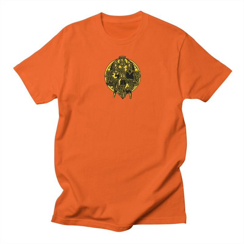 CasaNorte - WarApeY Women's Regular Unisex T-Shirt by Casa Norte's Artist Shop