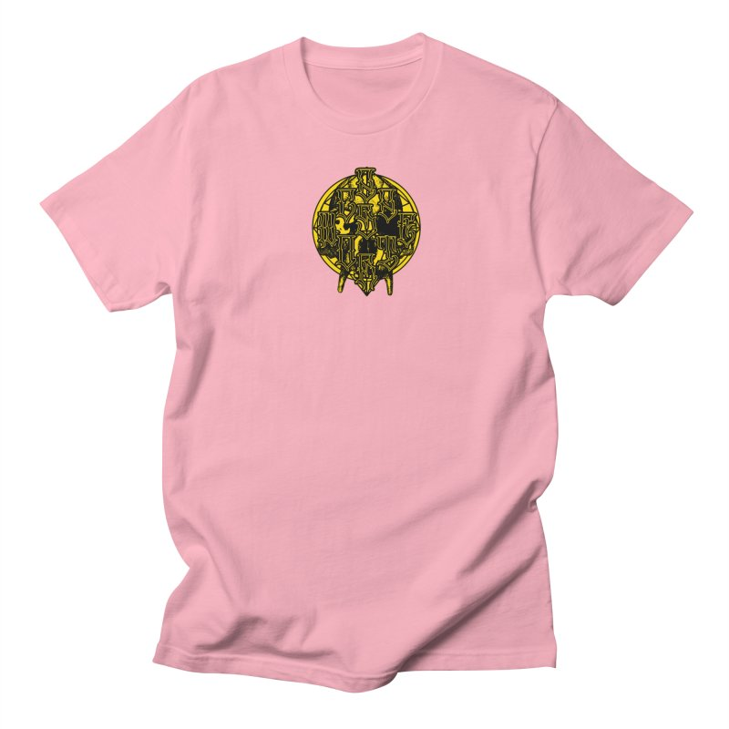 CasaNorte - WarApeY Women's Regular Unisex T-Shirt by Casa Norte's Artist Shop