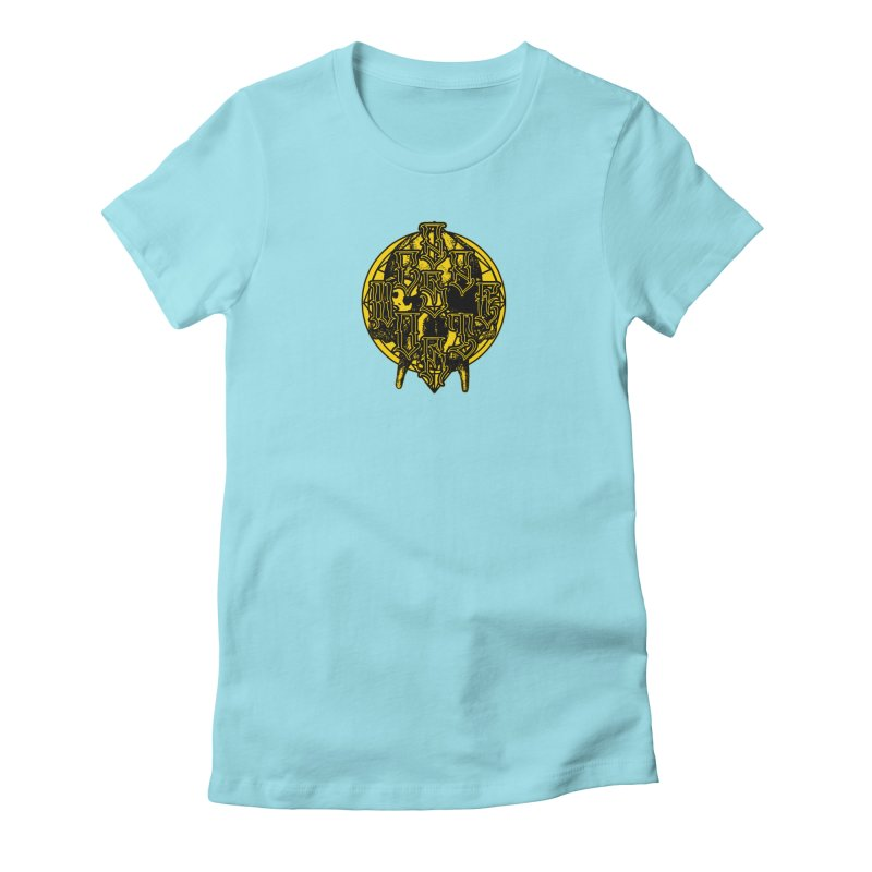 CasaNorte - WarApeY Women's T-Shirt by Casa Norte's Artist Shop