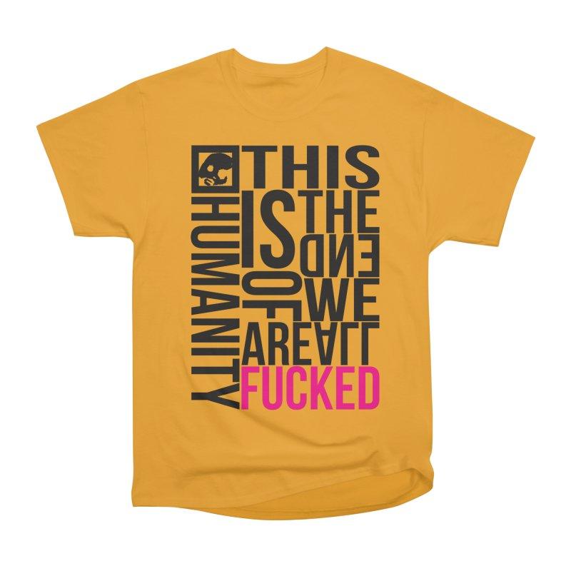 CasaNorte - Note Men's T-Shirt by Casa Norte's Artist Shop