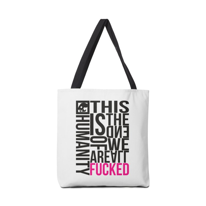 CasaNorte - Note Accessories Tote Bag Bag by Casa Norte's Artist Shop