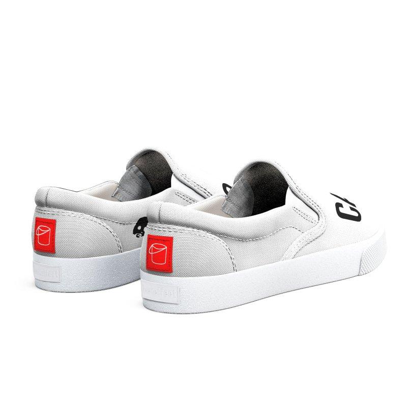 CasaNorte - CasaPlain Women's Shoes by Casa Norte's Artist Shop