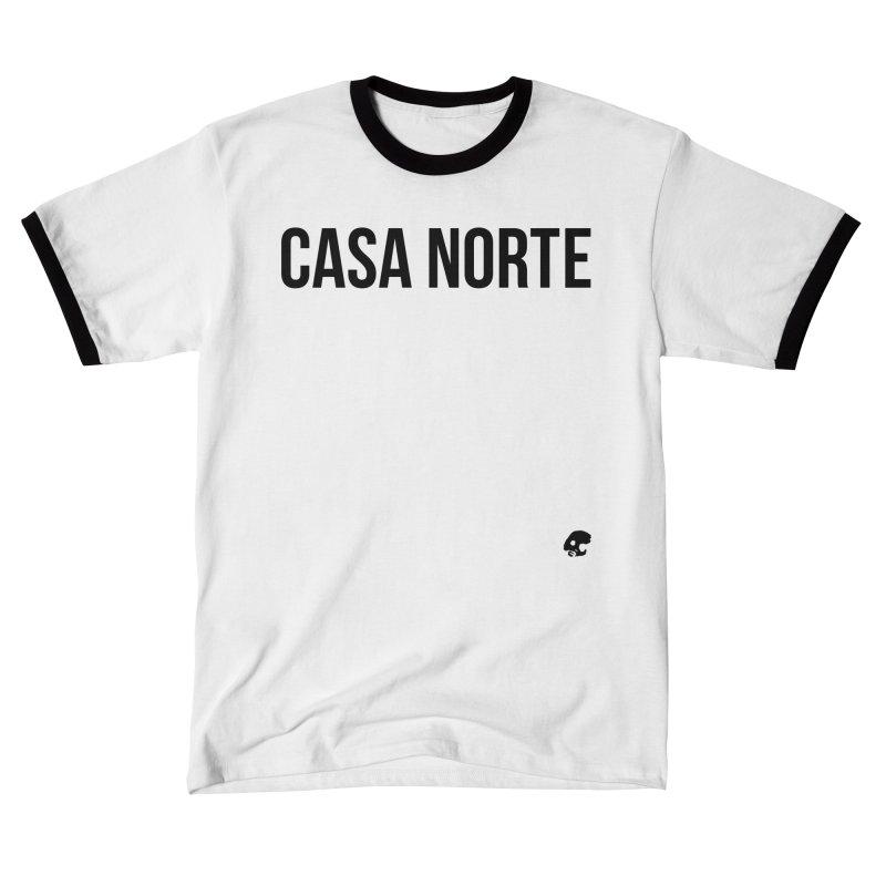 CasaNorte - CasaPlain Women's T-Shirt by Casa Norte's Artist Shop