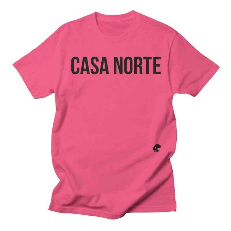 CasaNorte - CasaPlain Women's Regular Unisex T-Shirt by Casa Norte's Artist Shop