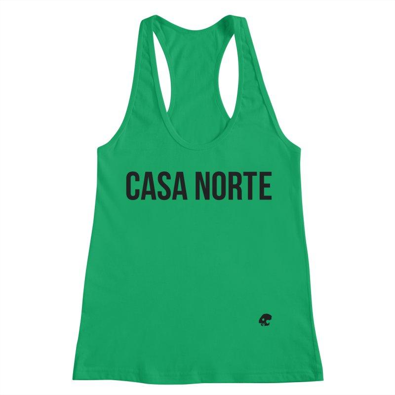 CasaNorte - CasaPlain Women's Tank by Casa Norte's Artist Shop