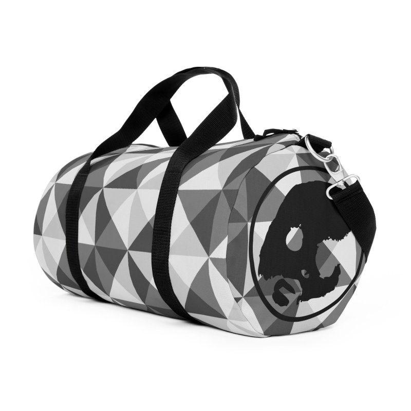 CasaNorte - CasaNorte10 Accessories Duffel Bag Bag by Casa Norte's Artist Shop