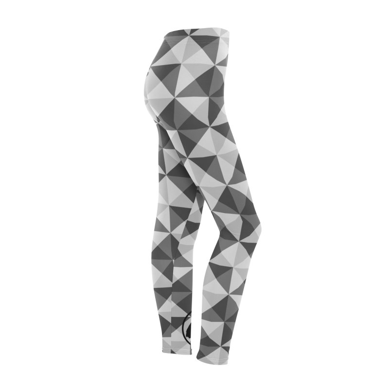 CasaNorte - CasaNorte10 Women's Bottoms by Casa Norte's Artist Shop