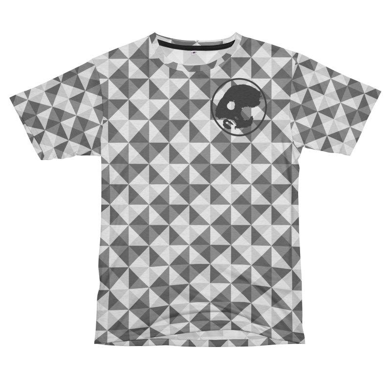 CasaNorte - CasaNorte10 Men's French Terry T-Shirt Cut & Sew by Casa Norte's Artist Shop