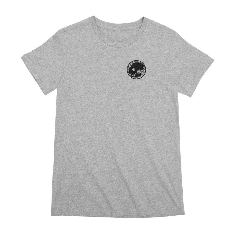 CasaNorte - CasaNorte10 Women's Premium T-Shirt by Casa Norte's Artist Shop