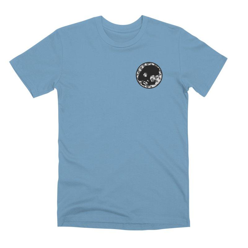 CasaNorte - CasaNorte10 Men's Premium T-Shirt by Casa Norte's Artist Shop